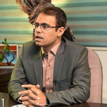 دکتر پیمان موسوی