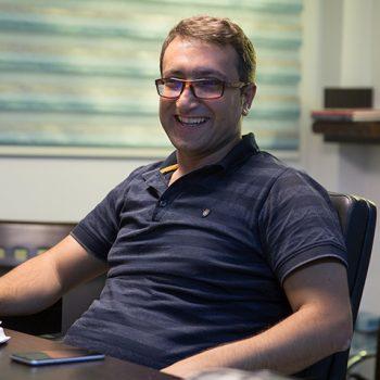 مهندس داوود موسوی