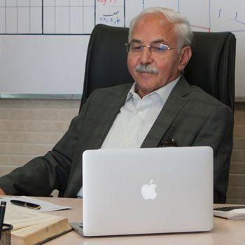 مهندس حمید مسگر پور