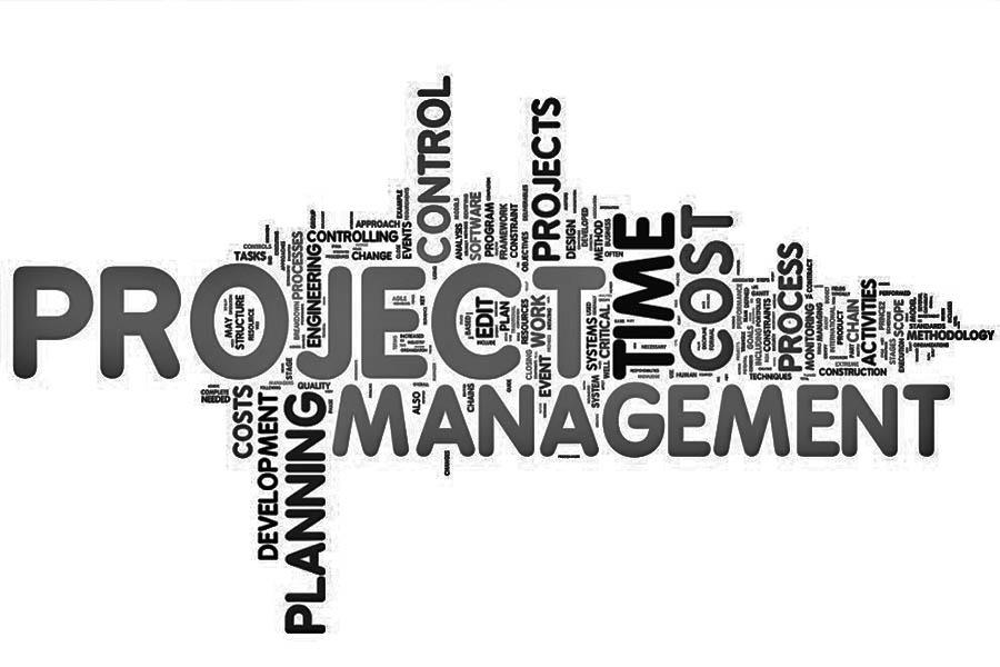 مدیریت طرح و پروژه نام پ