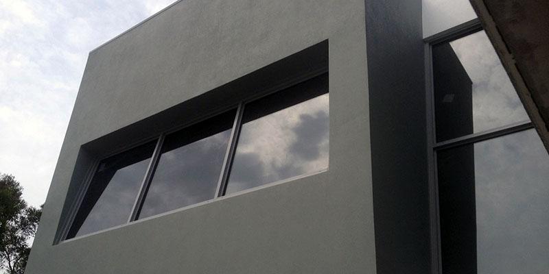 نما و پوسته ساختمانی دیوار نما