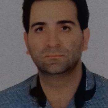 مهندس رضا قدیری جوان