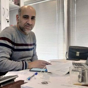 مهندس کامران محمدی